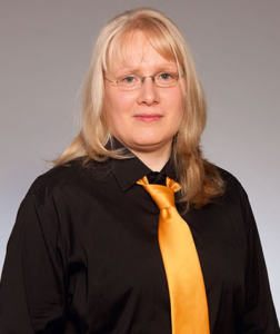 Birgit Swoboda