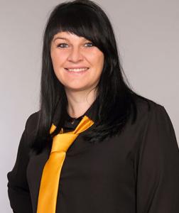 Isabel Gleißner