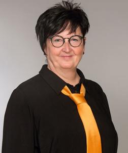 Martina Albrecht
